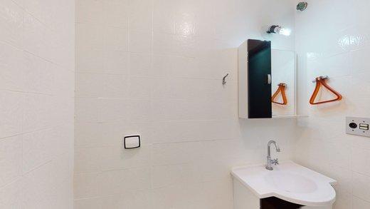 Banheiro - Apartamento à venda Alameda Campinas,Jardim Paulista, São Paulo - R$ 1.540.000 - II-13696-23525 - 3