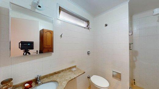 Banheiro - Apartamento à venda Alameda Campinas,Jardim Paulista, São Paulo - R$ 1.540.000 - II-13696-23525 - 4