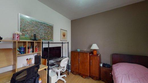 Quarto principal - Apartamento à venda Alameda Campinas,Jardim Paulista, São Paulo - R$ 1.540.000 - II-13696-23525 - 14
