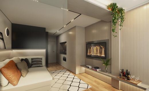 Living - Fachada - Haus Mitre Perdizes - 777 - 5