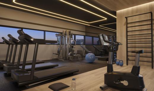 Fitness - Fachada - Haus Mitre Perdizes - 777 - 9