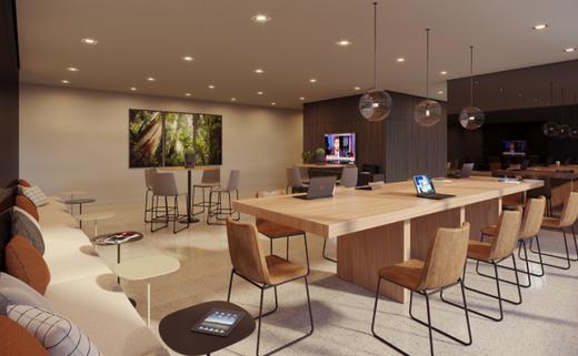 Coworking - Fachada - Haus Mitre Perdizes - 777 - 13