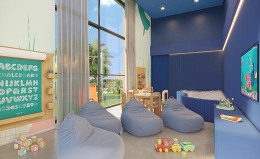 Espaco kids - Fachada - Haus Mitre Perdizes - 777 - 20