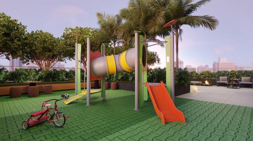 Playground - Fachada - Haus Mitre Perdizes - 777 - 23