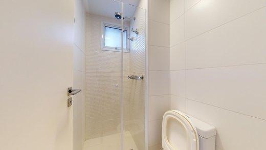 Banheiro - Apartamento à venda Alameda Fernão Cardim,Jardim Paulista, São Paulo - R$ 922.000 - II-13851-23705 - 4