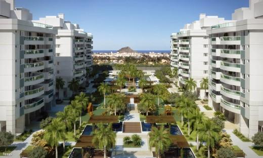 Aerea - Fachada - Máximo Recreio Condomínio Resort - 188 - 17
