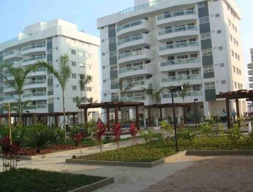 Fachada - Fachada - Máximo Recreio Condomínio Resort - 188 - 1