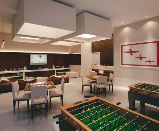Salao de festas - Fachada - Máximo Recreio Condomínio Resort - 188 - 7