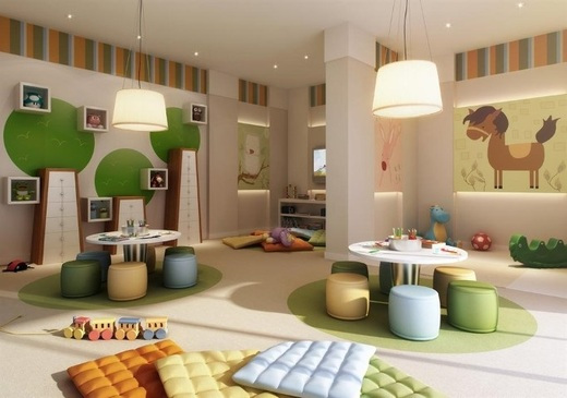 Espaco kids - Fachada - Máximo Recreio Condomínio Resort - 188 - 8
