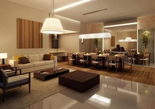 Espaco gourmet - Fachada - Máximo Recreio Condomínio Resort - 188 - 12