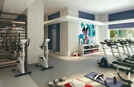 Fitness - Fachada - Máximo Recreio Condomínio Resort - 188 - 6