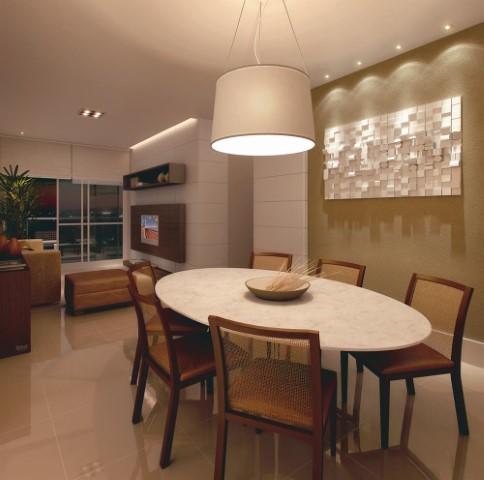 Living - Fachada - Máximo Recreio Condomínio Resort - 188 - 2