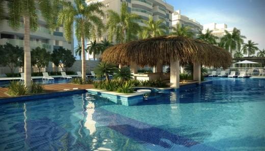 Piscina - Fachada - Máximo Recreio Condomínio Resort - 188 - 16