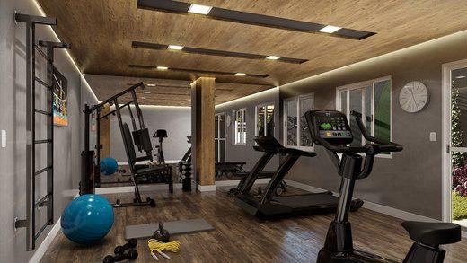 Fitness - Fachada - Metrocasa Aclimação - 786 - 5