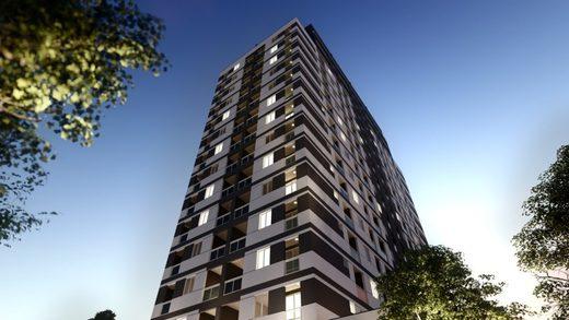 Fachada - Apartamento à venda Rua Dias Vieira,Morumbi, São Paulo - R$ 1.488.500 - II-14015-23900 - 3