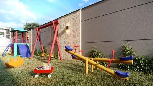 Playground - Apartamento à venda Rua Dias Vieira,Morumbi, São Paulo - R$ 1.488.500 - II-14015-23900 - 19