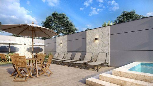 Solarium - Apartamento à venda Rua Dias Vieira,Morumbi, São Paulo - R$ 1.488.500 - II-14015-23900 - 20