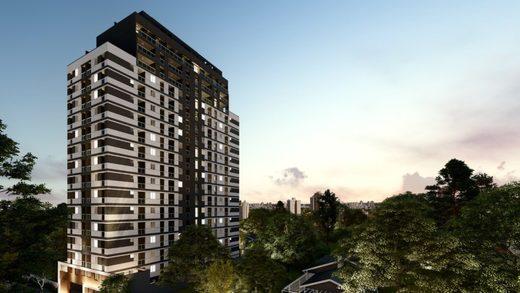 Fachada - Apartamento à venda Rua Dias Vieira,Morumbi, São Paulo - R$ 1.488.500 - II-14015-23900 - 1