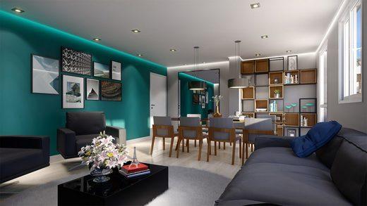 Lounge - Apartamento à venda Rua Dias Vieira,Morumbi, São Paulo - R$ 1.488.500 - II-14015-23900 - 14