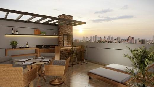 Terraco - Cobertura 1 quarto à venda Lapa, São Paulo - R$ 2.504.500 - II-14087-23988 - 4