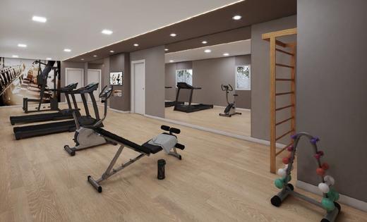 Fitness - Fachada - Dez Ipiranga - 790 - 3