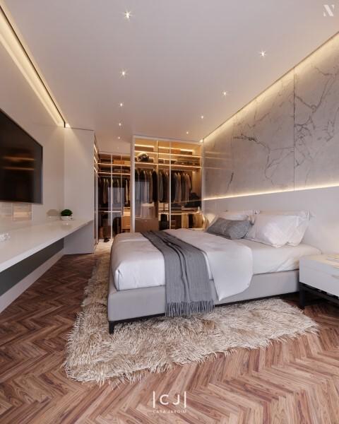 Dormitorio - Casa em Condomínio à venda Rua Vigário João de Pontes,Santo Amaro, São Paulo - R$ 4.347.826 - II-14167-24078 - 12