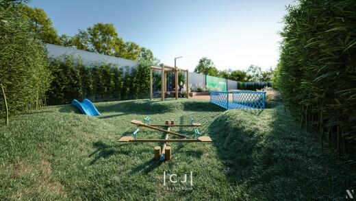 Playground - Casa em Condomínio à venda Rua Vigário João de Pontes,Santo Amaro, São Paulo - R$ 4.347.826 - II-14167-24078 - 18