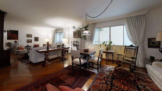 Apartamento à venda Alameda Sarutaiá,Jardim Paulista, São Paulo - R$ 2.665.000 - II-14323-24238 - 11