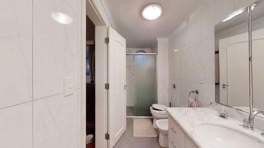 Banheiro - Apartamento à venda Alameda Sarutaiá,Jardim Paulista, São Paulo - R$ 2.665.000 - II-14323-24238 - 13