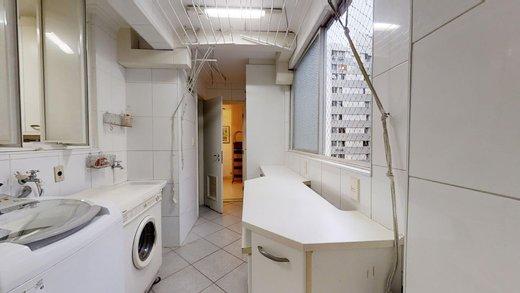 Cozinha - Apartamento à venda Alameda Sarutaiá,Jardim Paulista, São Paulo - R$ 2.665.000 - II-14323-24238 - 19