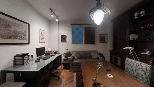 Quarto principal - Apartamento à venda Alameda Sarutaiá,Jardim Paulista, São Paulo - R$ 2.665.000 - II-14323-24238 - 3