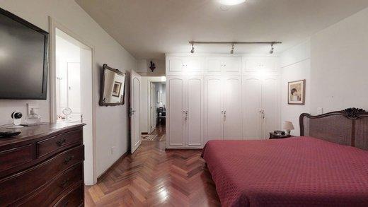 Quarto principal - Apartamento à venda Alameda Sarutaiá,Jardim Paulista, São Paulo - R$ 2.665.000 - II-14323-24238 - 6