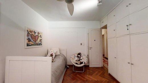 Quarto principal - Apartamento à venda Alameda Sarutaiá,Jardim Paulista, São Paulo - R$ 2.665.000 - II-14323-24238 - 8