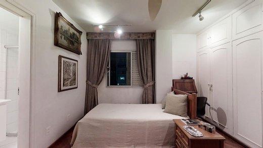 Quarto principal - Apartamento à venda Alameda Sarutaiá,Jardim Paulista, São Paulo - R$ 2.665.000 - II-14323-24238 - 9
