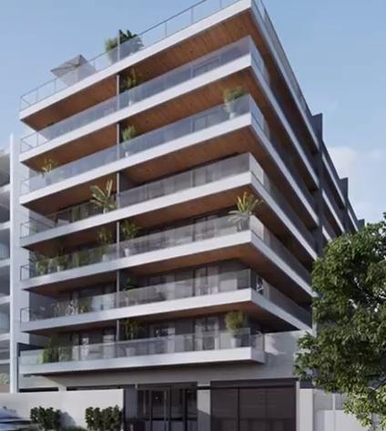 Fachada - Apartamento 3 quartos à venda Tijuca, Rio de Janeiro - R$ 1.286.381 - II-14324-24243 - 1