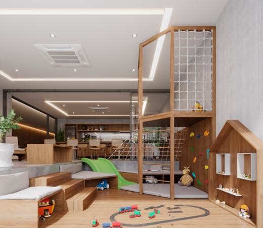 Espaco kids - Apartamento 3 quartos à venda Tijuca, Rio de Janeiro - R$ 1.286.381 - II-14324-24243 - 11