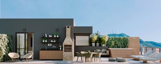 Terraco - Apartamento 3 quartos à venda Tijuca, Rio de Janeiro - R$ 1.286.381 - II-14324-24243 - 7