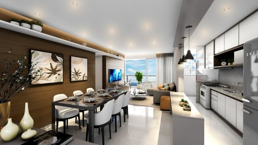 Living - Apartamento 2 quartos à venda Tijuca, Rio de Janeiro - R$ 704.910 - II-14330-24258 - 6