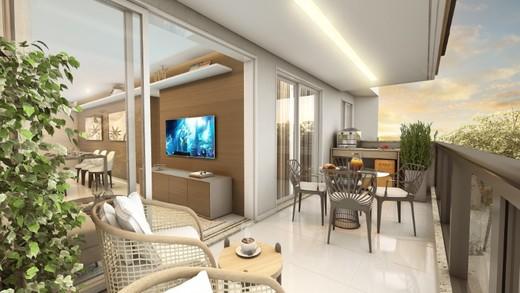 Terraco - Apartamento 2 quartos à venda Tijuca, Rio de Janeiro - R$ 704.910 - II-14330-24258 - 8