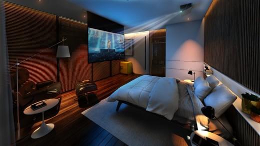 Dormitorio - Apartamento 2 quartos à venda Tijuca, Rio de Janeiro - R$ 704.910 - II-14330-24258 - 10