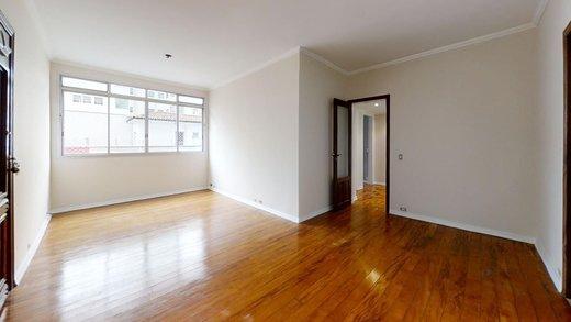 Apartamento à venda Rua Abílio Soares,Paraíso, Zona Sul,São Paulo - R$ 841.000 - II-14466-24402 - 1