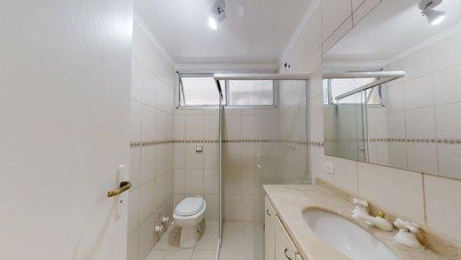 Banheiro - Apartamento à venda Rua Abílio Soares,Paraíso, Zona Sul,São Paulo - R$ 841.000 - II-14466-24402 - 3