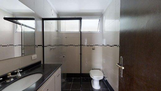 Banheiro - Apartamento à venda Rua Abílio Soares,Paraíso, Zona Sul,São Paulo - R$ 841.000 - II-14466-24402 - 4