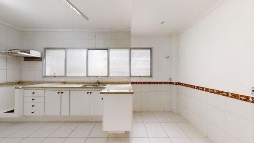 Cozinha - Apartamento à venda Rua Abílio Soares,Paraíso, Zona Sul,São Paulo - R$ 841.000 - II-14466-24402 - 5