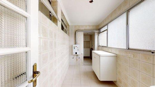 Cozinha - Apartamento à venda Rua Abílio Soares,Paraíso, Zona Sul,São Paulo - R$ 841.000 - II-14466-24402 - 6