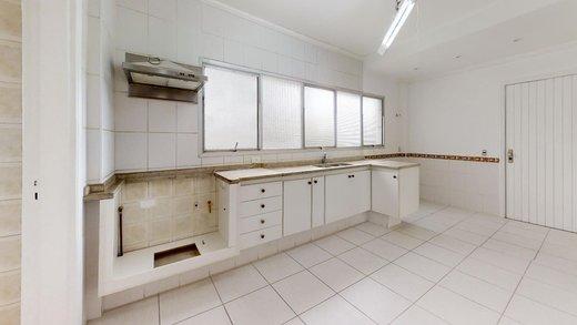 Cozinha - Apartamento à venda Rua Abílio Soares,Paraíso, Zona Sul,São Paulo - R$ 841.000 - II-14466-24402 - 7