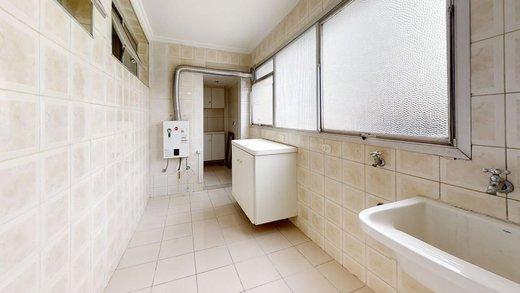 Cozinha - Apartamento à venda Rua Abílio Soares,Paraíso, Zona Sul,São Paulo - R$ 841.000 - II-14466-24402 - 9