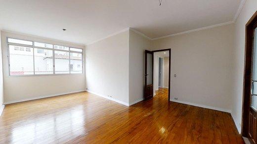 Living - Apartamento à venda Rua Abílio Soares,Paraíso, Zona Sul,São Paulo - R$ 841.000 - II-14466-24402 - 10