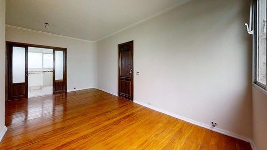 Living - Apartamento à venda Rua Abílio Soares,Paraíso, Zona Sul,São Paulo - R$ 841.000 - II-14466-24402 - 11