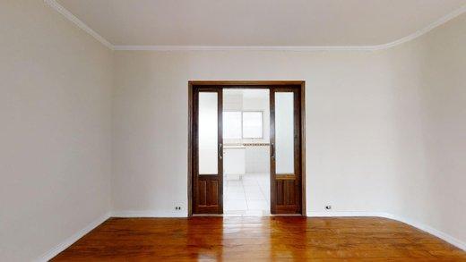 Living - Apartamento à venda Rua Abílio Soares,Paraíso, Zona Sul,São Paulo - R$ 841.000 - II-14466-24402 - 13